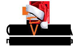 Boldog Karácsonyt kíván a Csavarda Plusz KFT.
